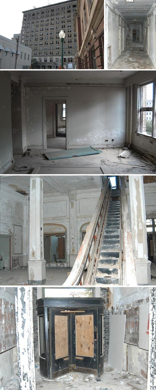 8 abandoned hospitals hotels schools urban ghosts old abandoned buildingsabandoned homesabandoned placesjackson mississippiabandoned