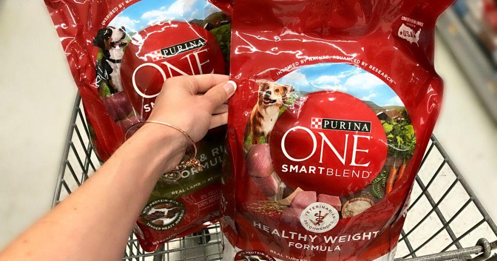 Free Purina Dog Food Or Cat Food Coupon Cat Food Coupons Dog