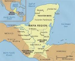 Mayan Cities Map Mayan cities map | The Mayans in 2019 | Mayan cities, Mayan ruins