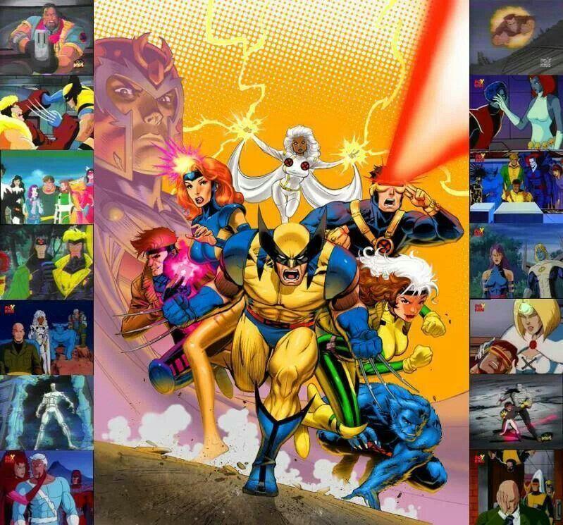 Pin By Marissa Kasten On Geek Sheek X Men Marvel X Comic Book Collection