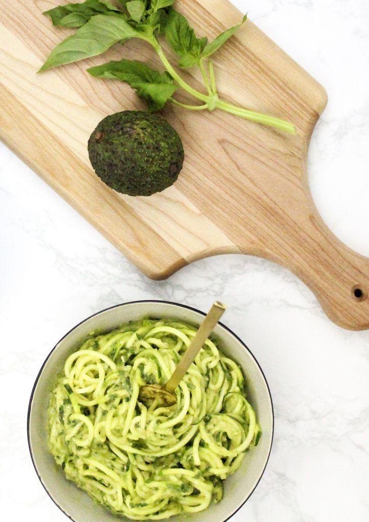 gluten free noodles recipe