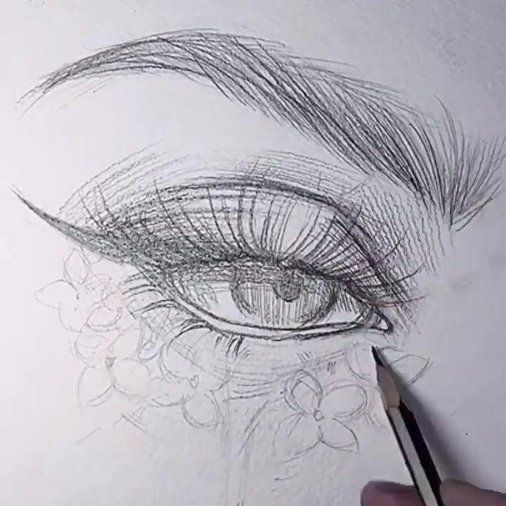 Taken from instagram  #realisticeye