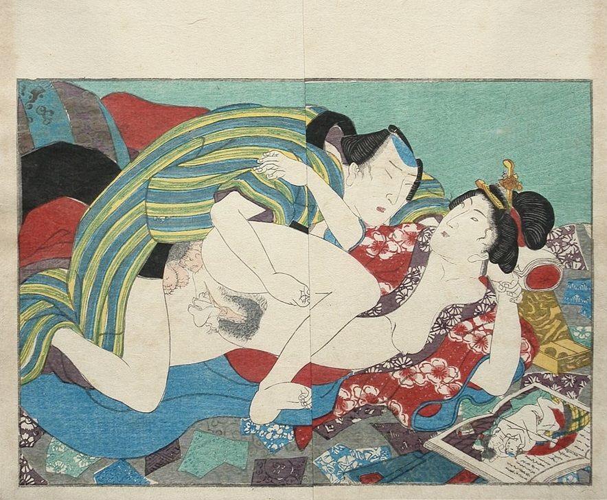 Japanese Gay Anal 55