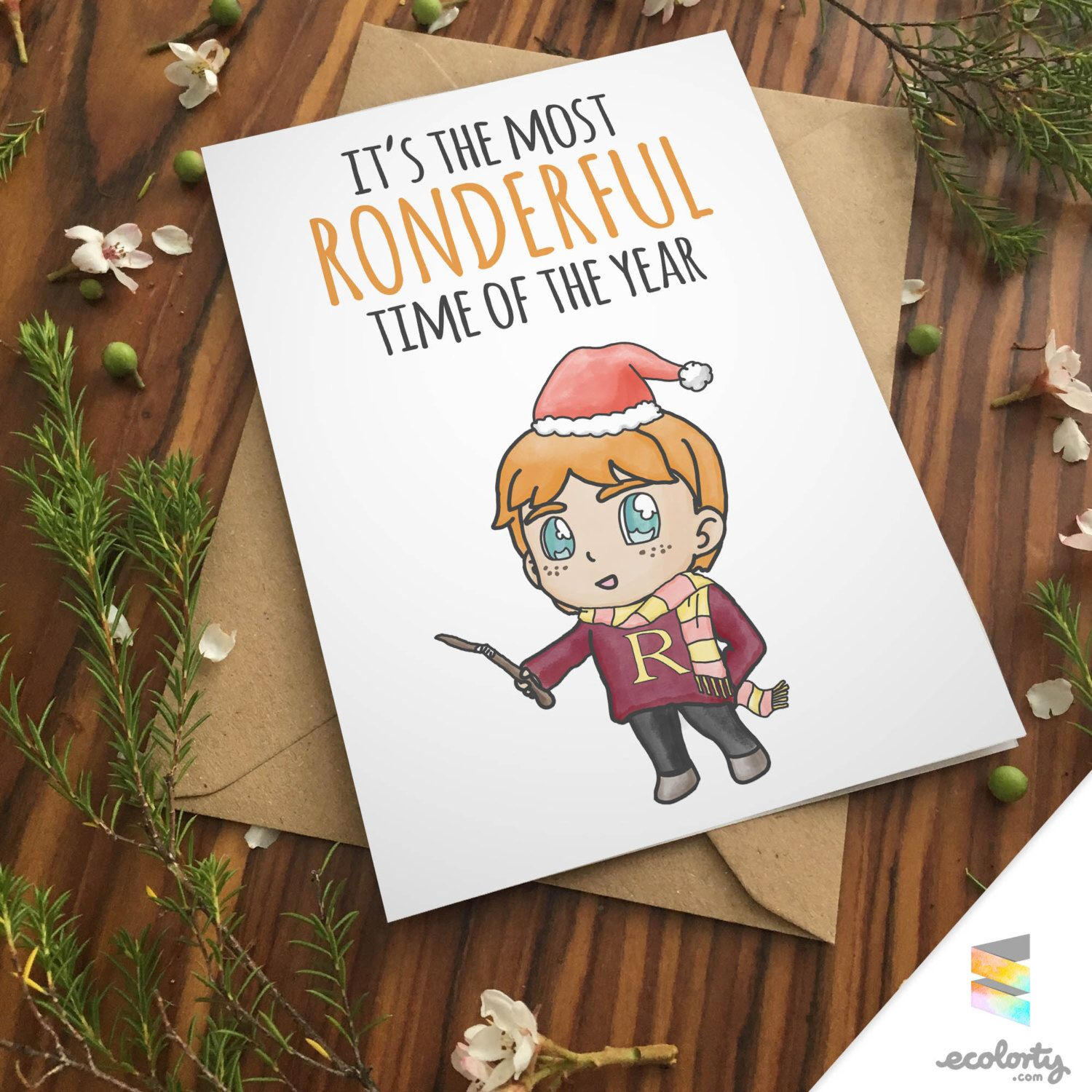 Ron weasley birthday card choice image birthday cards ideas ron weasley birthday card images birthday cards ideas weasley birthday card awesome harry potter things on bookmarktalkfo Image collections