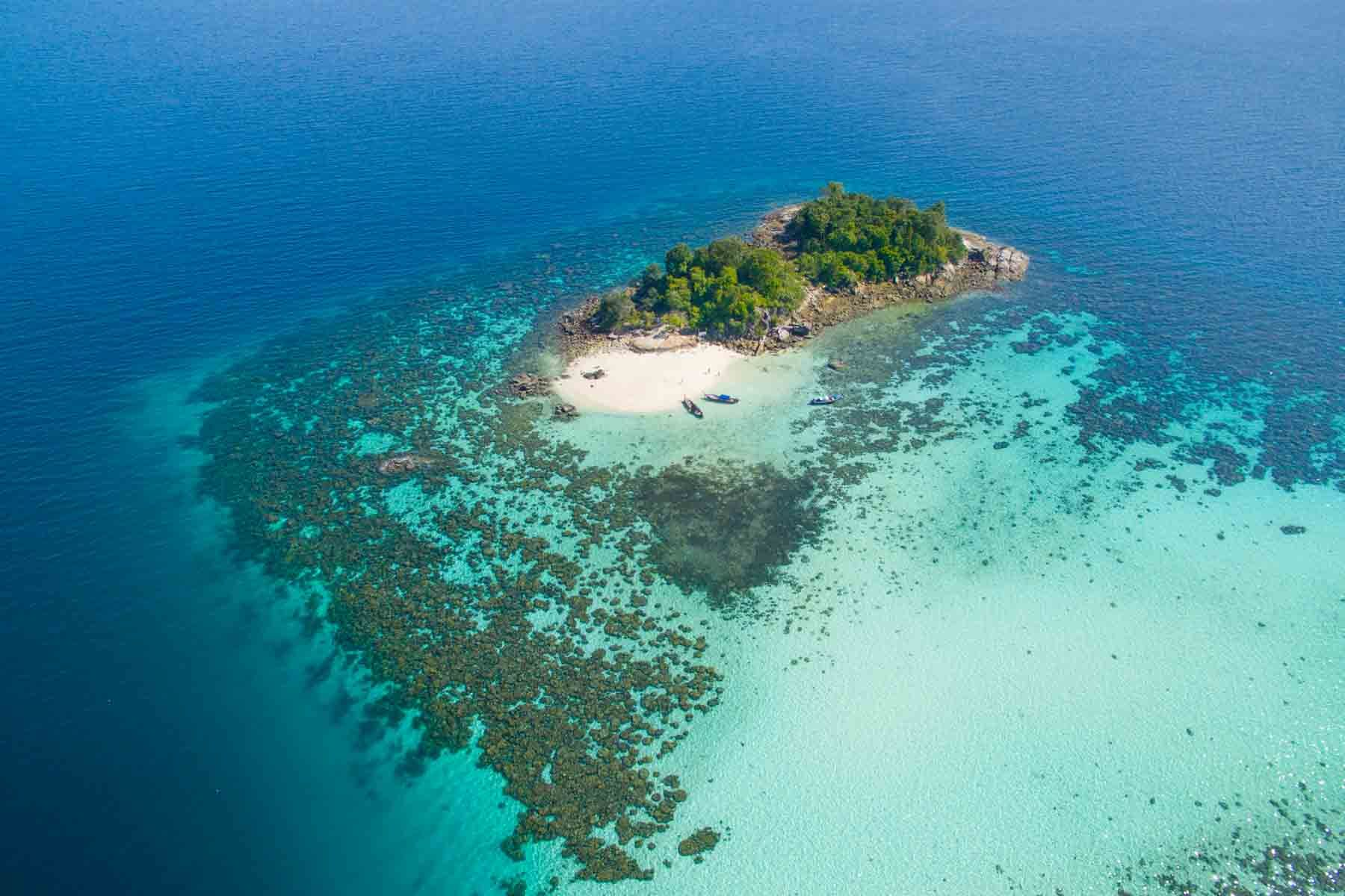 These 7 stunning Thai islands might change your life