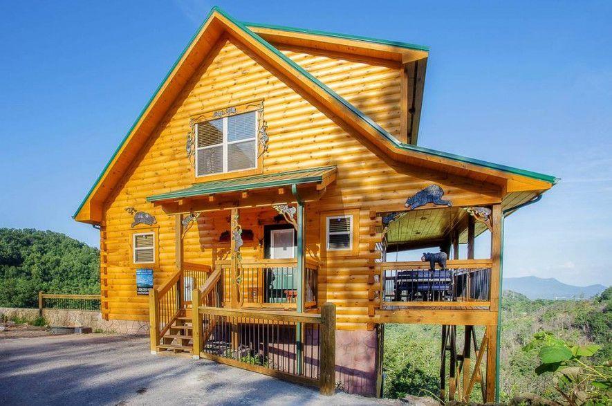 Gatlinburg and Pigeon Cabin Rentals & Chalets