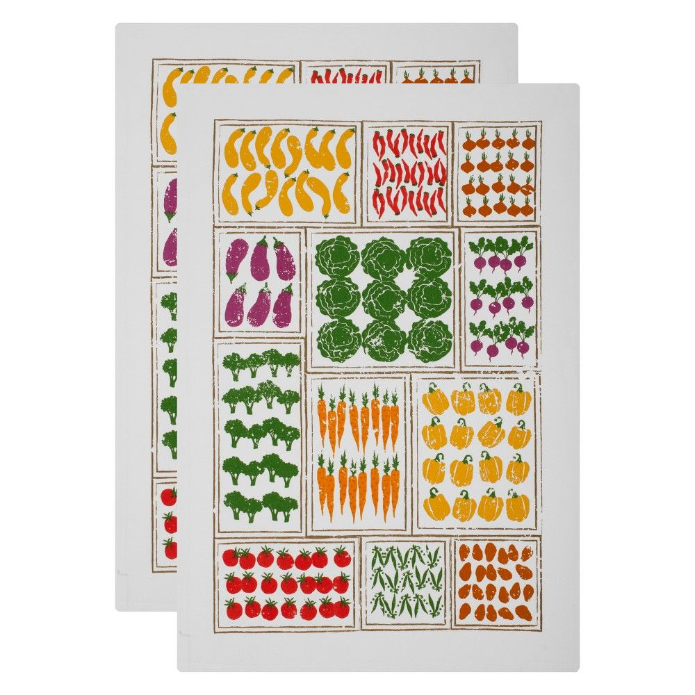 Kitchen Towel Green Set of 2 - Mu Kitchen in 2019 | Products ...