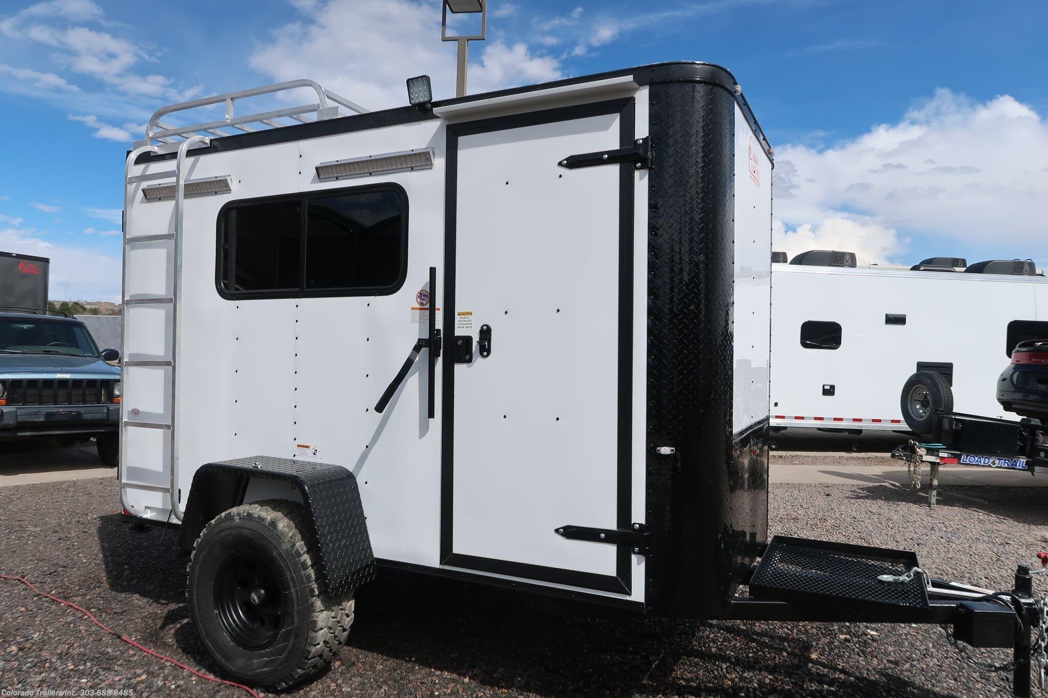 31+ Cargo craft trailers colorado ideas in 2021