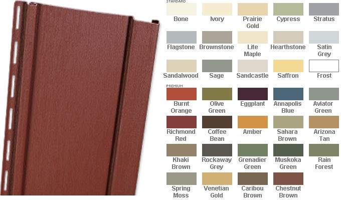 Sentry Board And Batten Vinyl Siding Premium 045 Inch Heavy Wall Panels Designed To Shield And Prot Vinyl Siding Colors Siding Colors