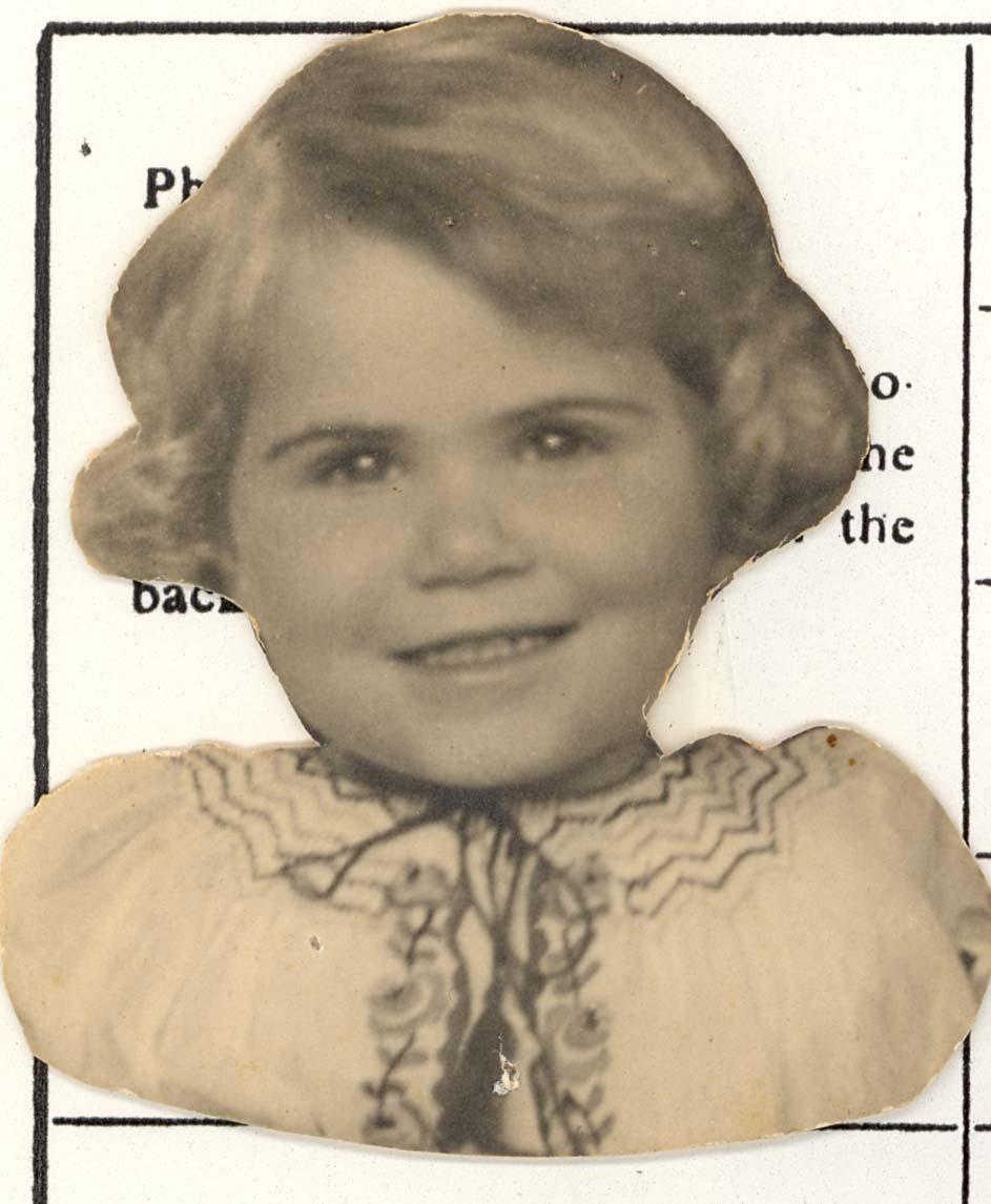 Ruth Hirschfeld