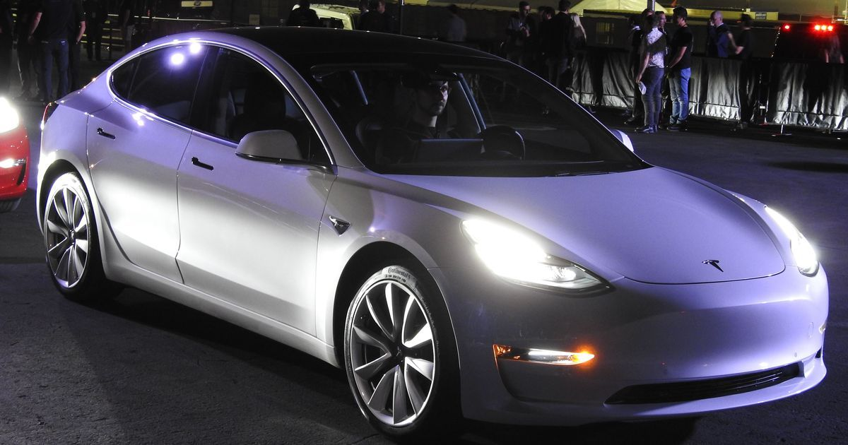 The Tesla Model 3 is amazing―here's why you shouldn't buy ...