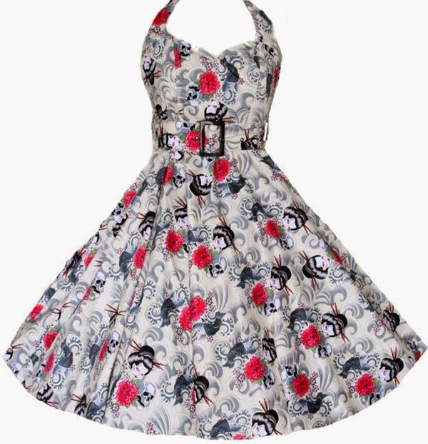 cff32db7e0 yo elijo coser  Patrón gratis  vestido de fiesta estilo