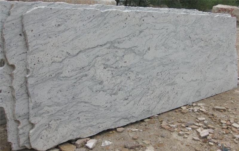 Image Result For Brazilian Granite White River White Granite White Granite White Granite Countertops