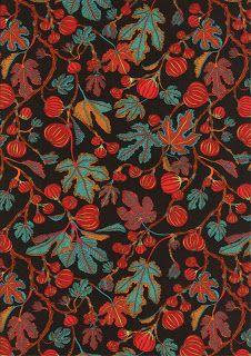 97f98da997285 La plus belle collection de tissus Liberty.  hiver 2013-14   Fabric ...