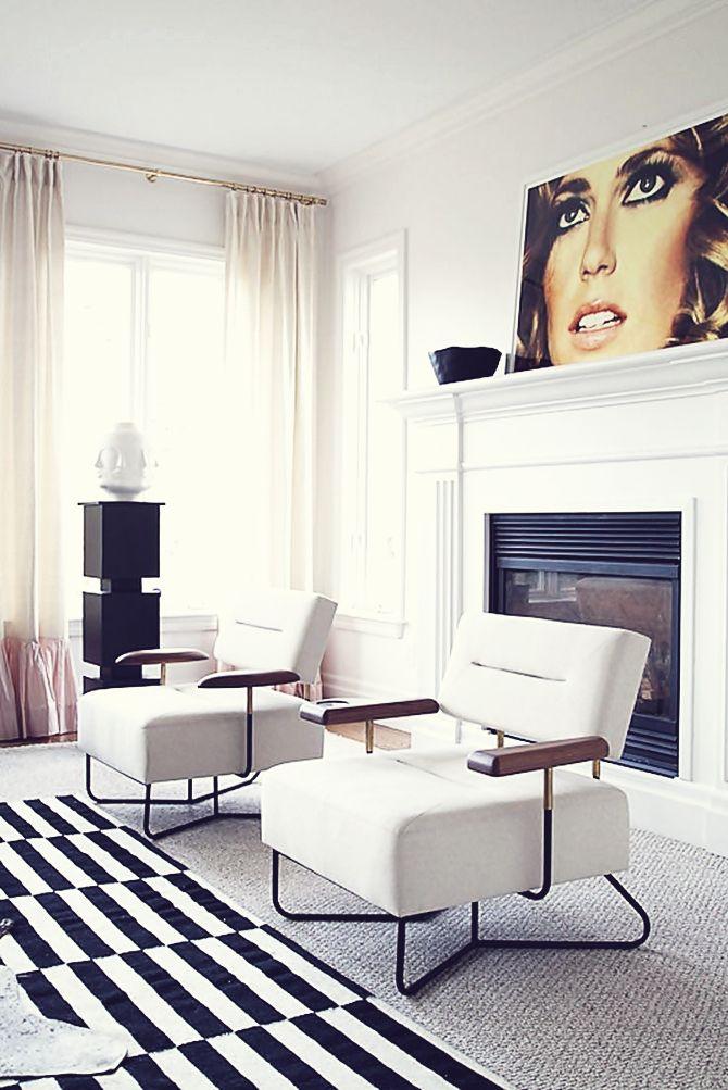 modern style   photo ashley capp
