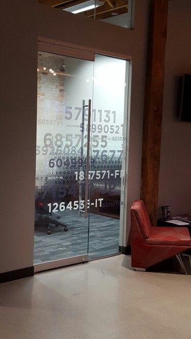 custom decorative window films www.nvwindowfilm | decorative