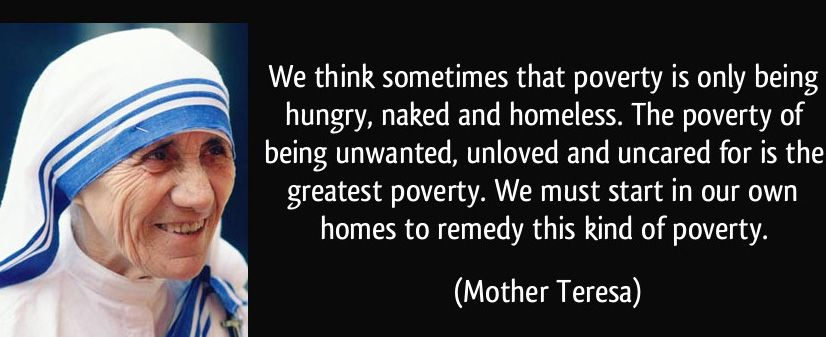 Quotes About Poverty Fascinating Poverty Quotes Best Quotes Ever