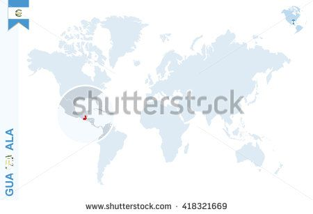 Pin by cristian chiriac on guatemala pinterest guatemala flag world map with magnifying on nigeria blue earth globe with nigeria flag pin zoom on nigeria map vector illustration buy this stock vector on gumiabroncs Images