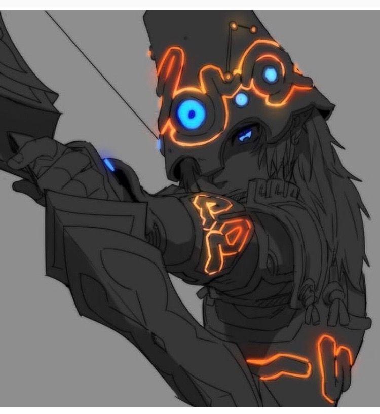 Ancient Armor Ancient Armor Legend Of Zelda Legend Of