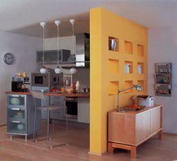 Creer Sa Cuisine   Siporex Creer Amenager Ou Renover Sa Cuisine Spaces