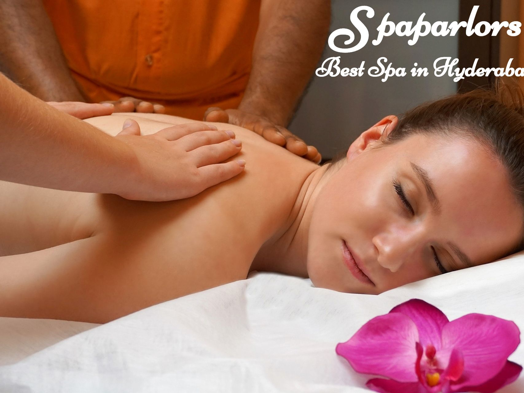 Salon Massage Body Body Best Full Body Massage Offers In Hyderabad Oil Massage