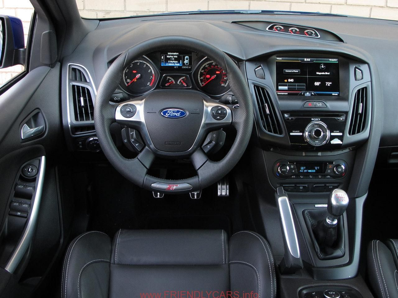 cool ford focus st interior seats car images hd new 2013 ford focus for sale near - Ford Focus St Interior