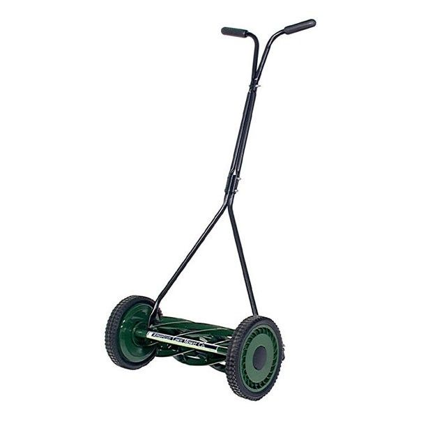 Scott S Classic 20 Push Reel Lawn Mower Reel Lawn Mower Reel Mower Best Lawn Mower