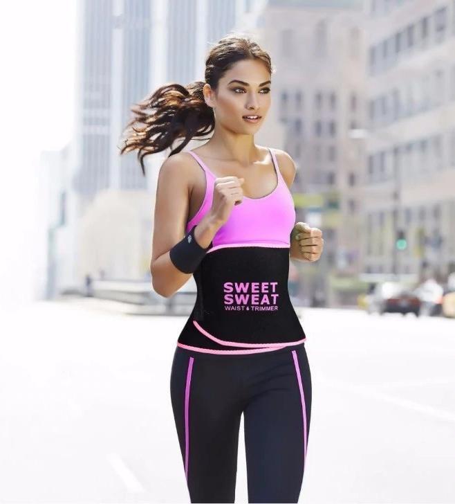 37700b37a Women s Neoprene Waist Slimming Belt