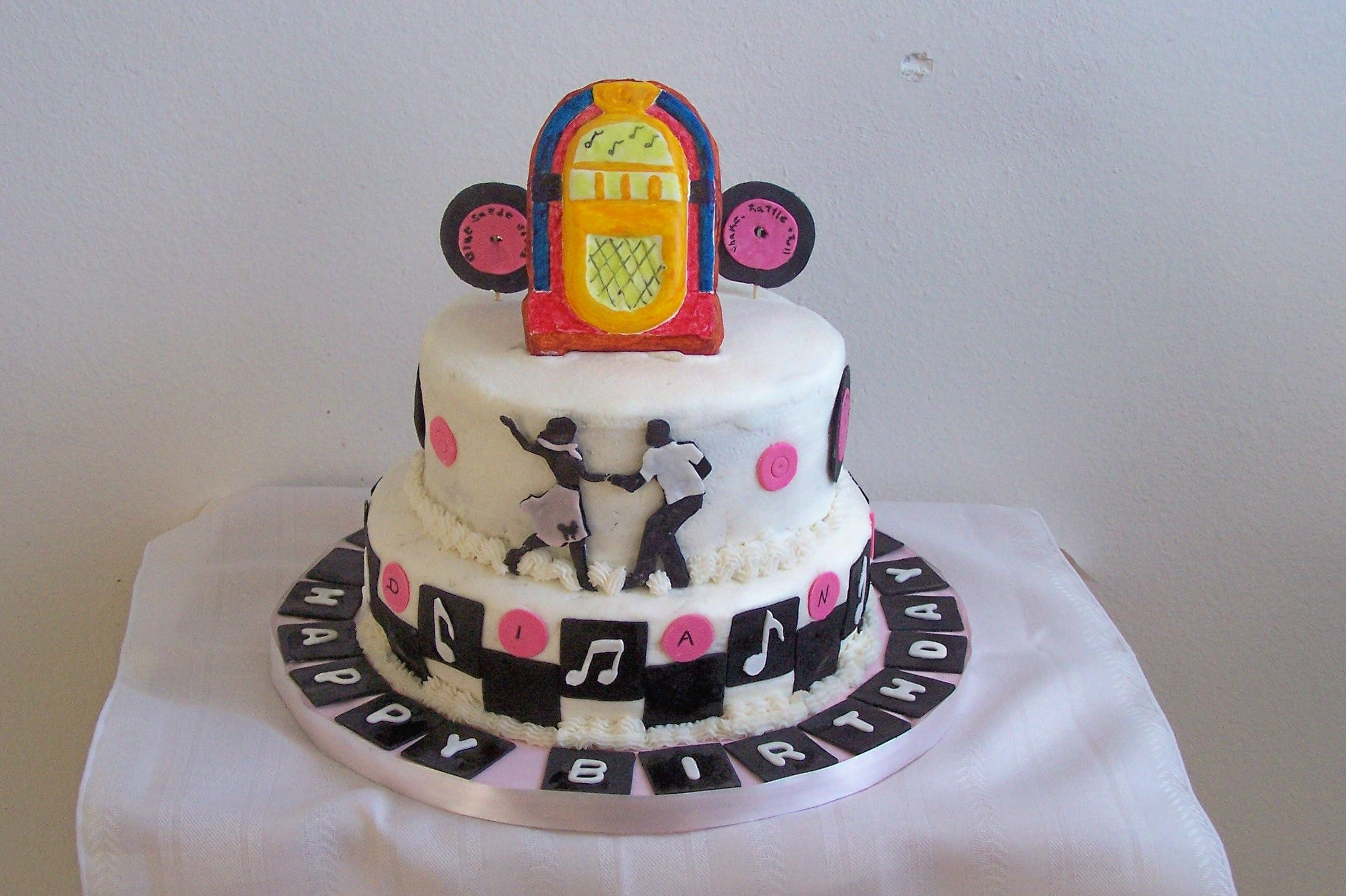 Images Of S Sockhop Cakes