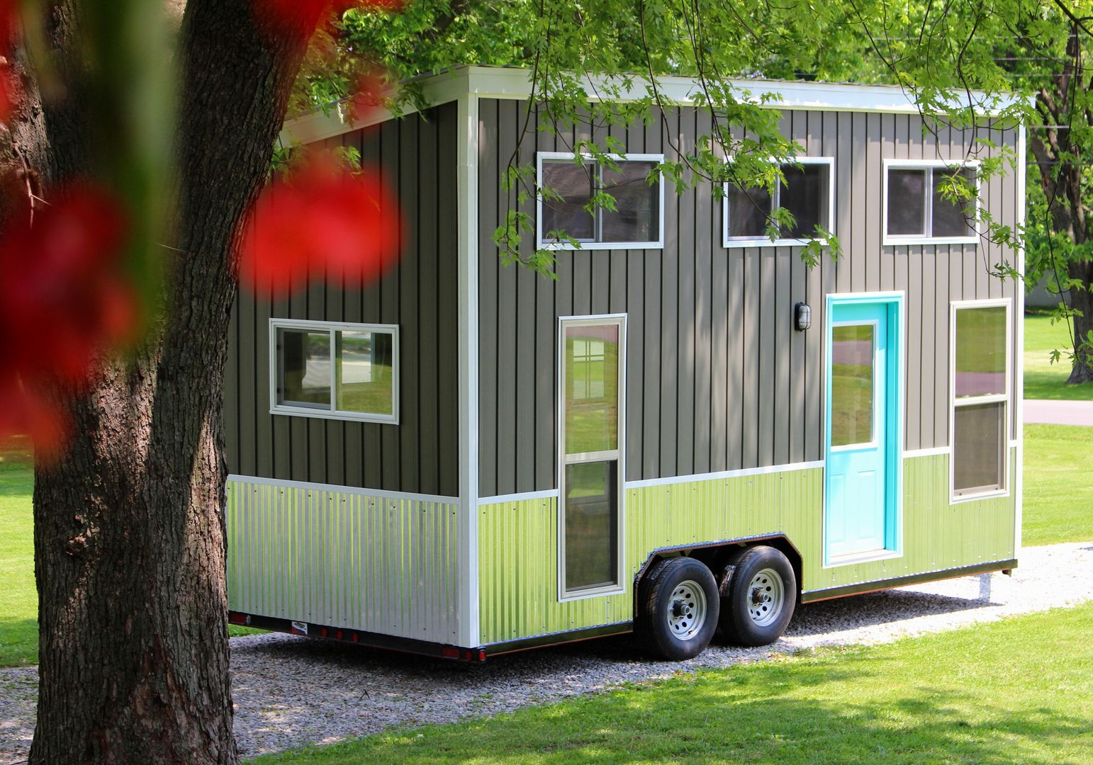What is the Tiny House Movement Simply put it is a social