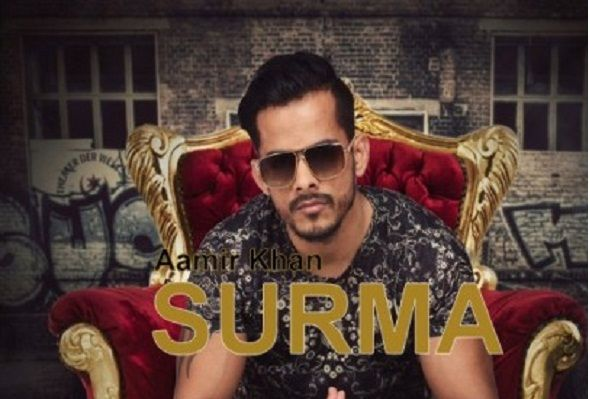 Surma Song Official Hd Mp4 Video Lyrics Aamir Khan Latest Song Songs Aamir Khan Lyrics