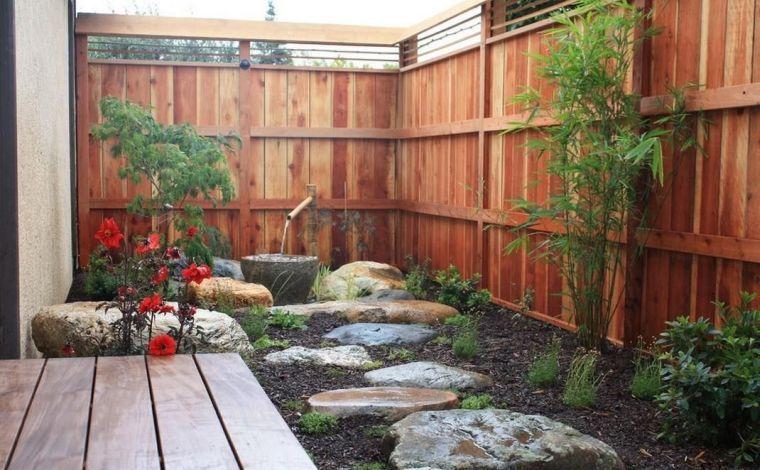 créer son jardin de rocaille zen pour petit espace | Idées Déco ...