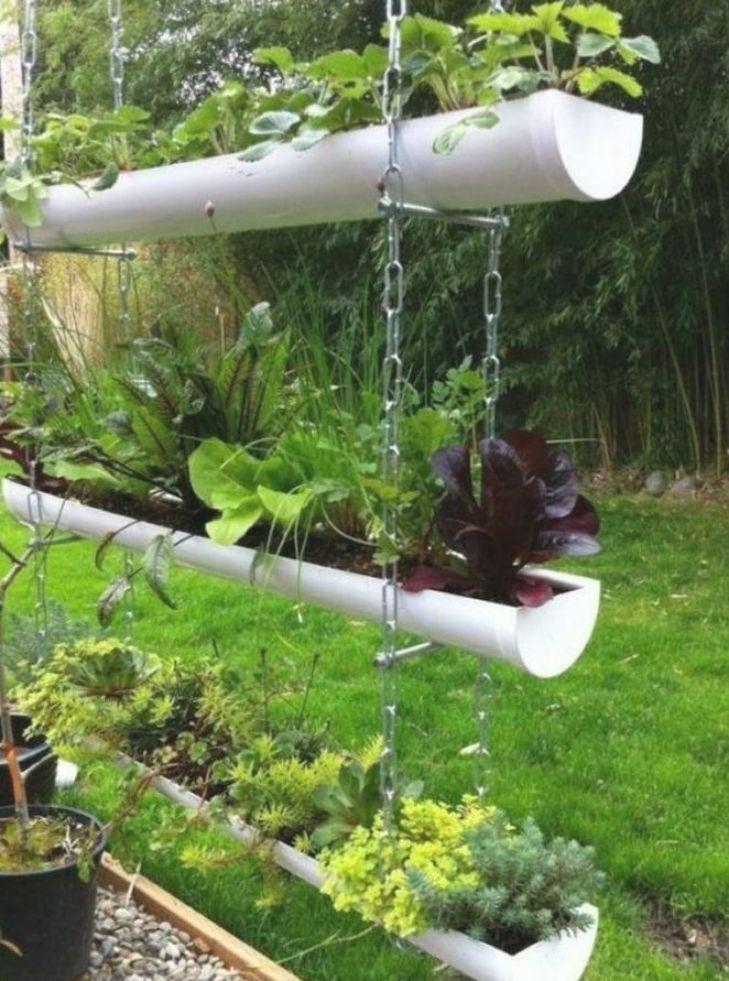 46+ Awesome Vertical Garden Design Ideas - #diyfairygardens #flowergardenideasinfrontofhouse #gardendiydecor #gardentypes #gardenwalkwaysdiy