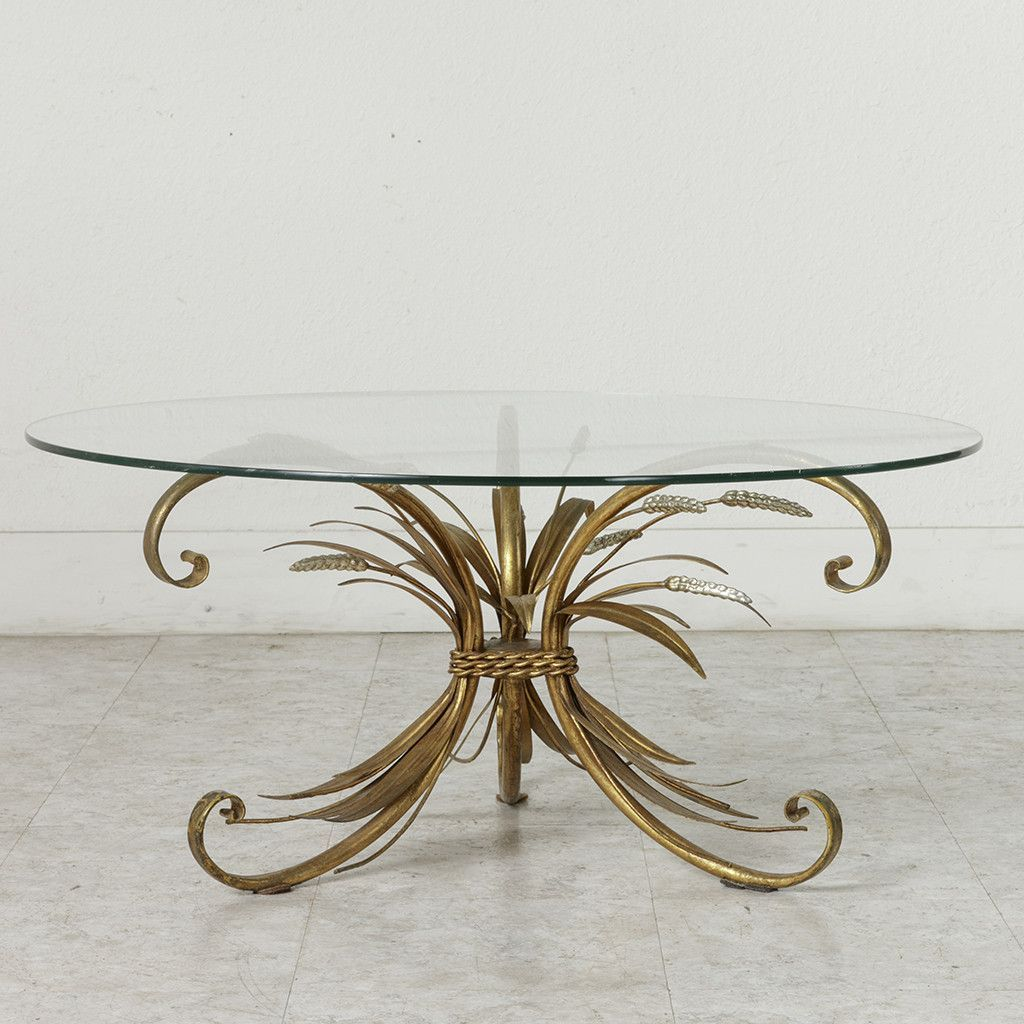 Coco Chanel Coffee Table French Metro Antiques Antique Coffee Tables Coffee Table Glass Coffee Table [ 1024 x 1024 Pixel ]