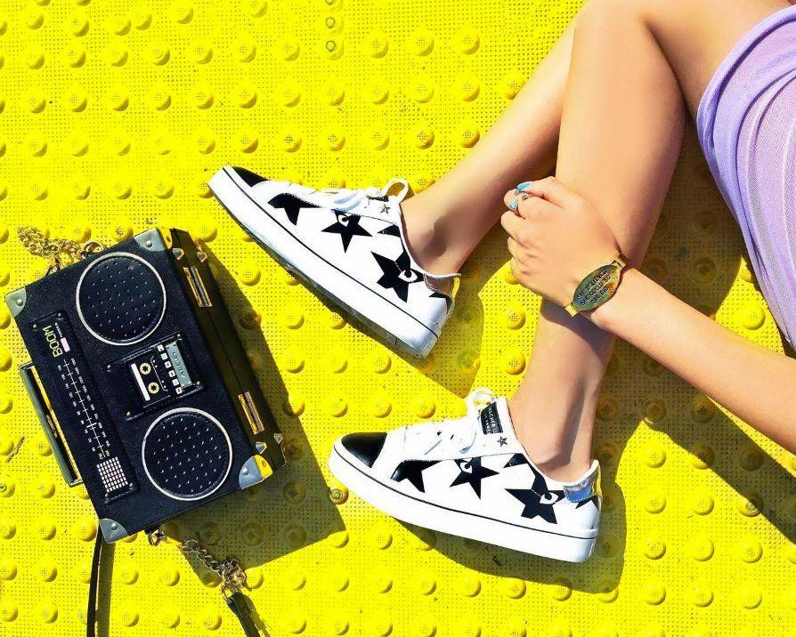 Skechers, Comfortable fashion