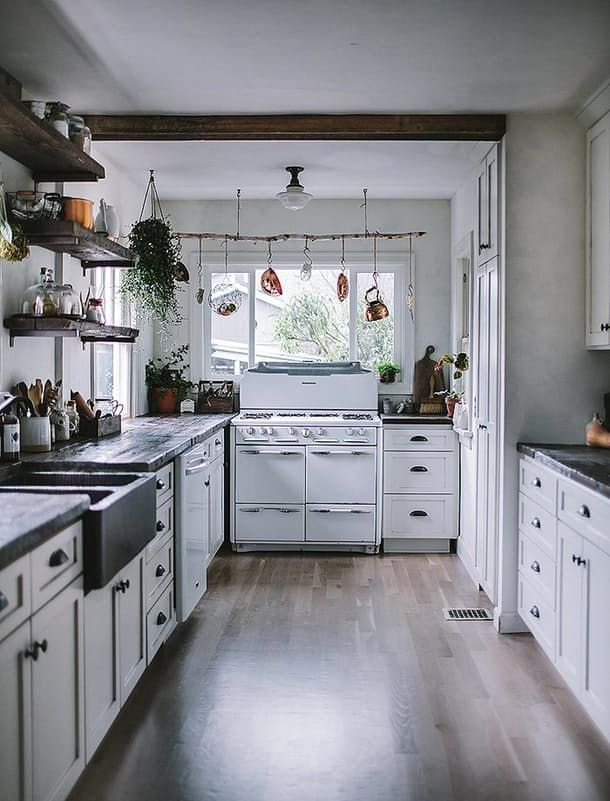 Pin by Debbie Jones on Home - Pots and Pans Storage ...