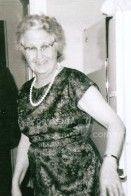 My mom's mom. My Nana! Nana was FUN!