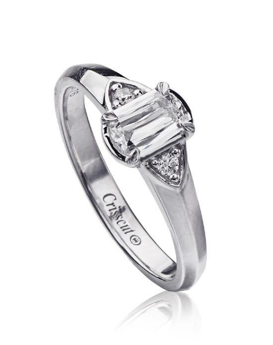 L151 040 Engagement Rings Crisscut Diamond Diamond Engagement Rings
