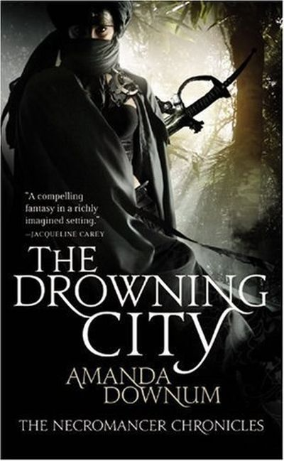 Drowning-City