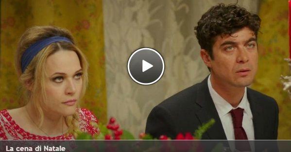La cena di Natale (FILM) Streaming ITA Gratis Nowvideo