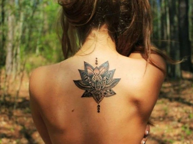 Find this Pin and more on Tattoos. Indians, especially women
