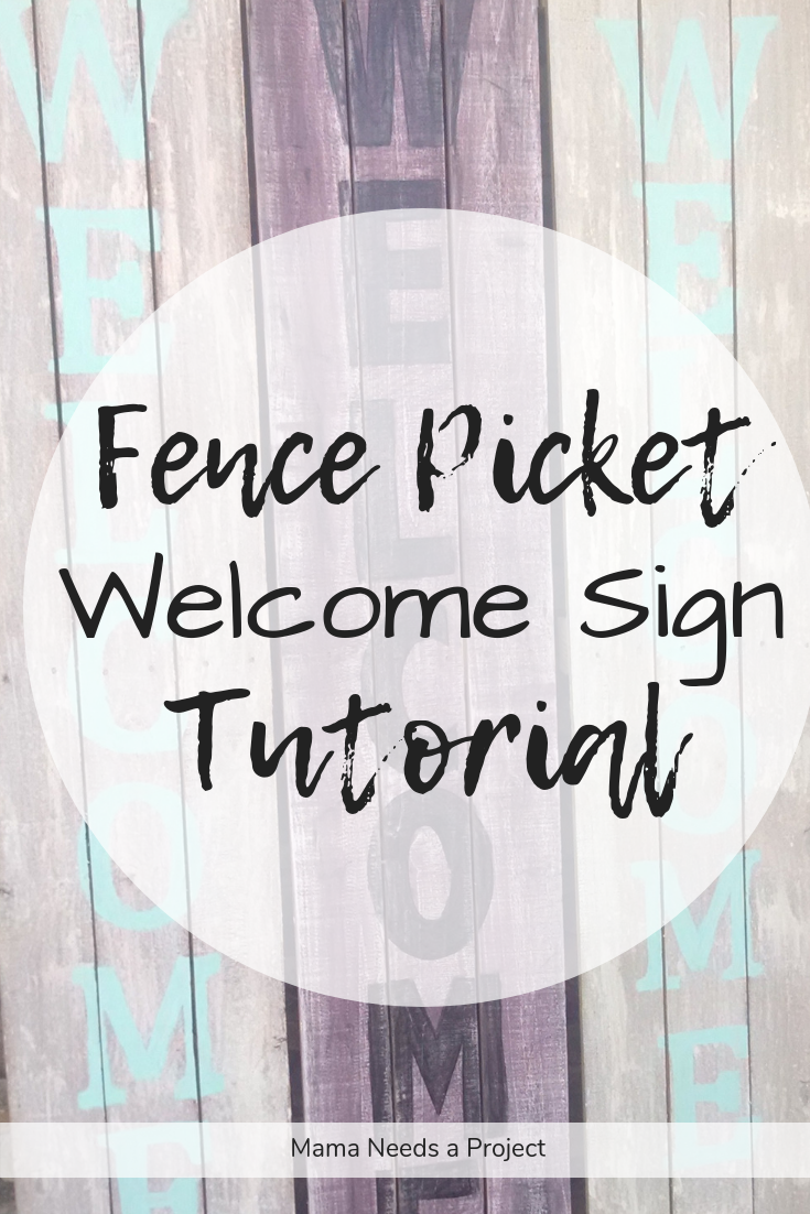 Super Easy Welcome Sign Welcome Sign Porch Welcome Sign How To Make Signs