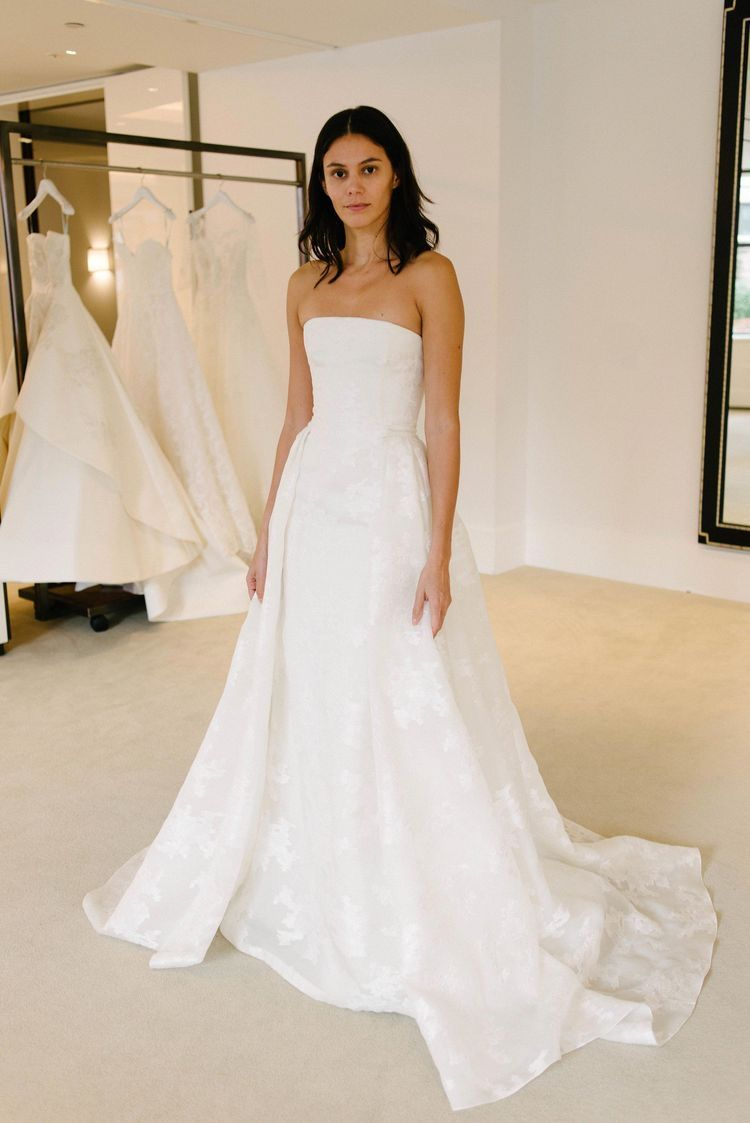 Pin By Angelique Malan On When In White In 2020 White Bridal Dresses Bridal Dresses Davids Bridal Wedding Dresses