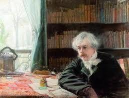 26 mai c'est anniversaire de Monsieur Edmond de Goncourt,fondateur de l'académie du même nom. Et vous qu'avez-vous lu ayant reçu le fameux prix ?