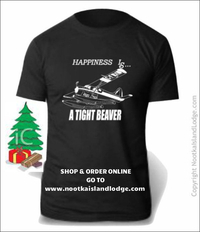 LOOKING FOR A CHRISTMAS GIFT? Happiness Is A Tight Beaver ...