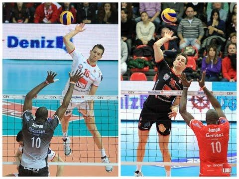 The best volleyball player in the world: Bartosz Kurek - http://volleyballhq.net/the-best-volleyball-player-in-the-world-bartosz-kurek/