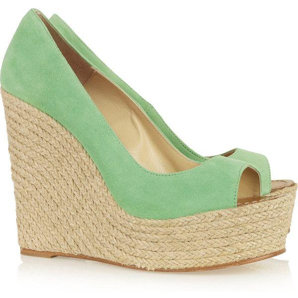 Image result for spring green sandals