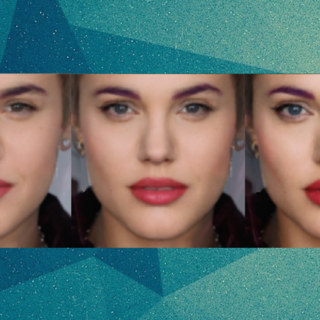 FaceFilm Blend and Morph Face Pictures for Animation