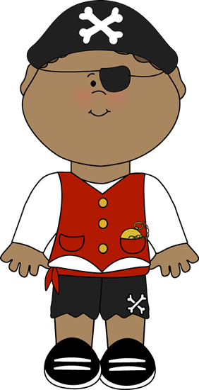 pirate kid put the patch on the pirate s eye game hobby rh pinterest com cute pirate ship clipart