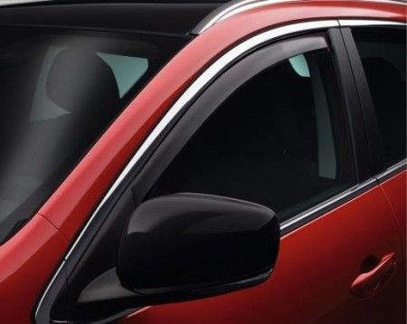 Renault Kadjar Wind Deflectors - 8201551407 | For The Love ...